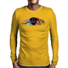 2 Paru Mens Long Sleeve T-Shirt