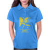 2001 A Space Odyssey Womens Polo