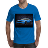 2012 Grabber Blue Boss 302 Mens T-Shirt
