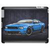 2012 Grabber Blue Boss 302 Tablet (horizontal)