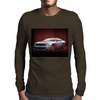 2012_Boss_302_silver_Laguna_Seca Mens Long Sleeve T-Shirt