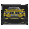 2015 BMW M4 Coupe Tablet