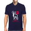 2015 Year Of The Goat Mandarin Chinese Mens Polo