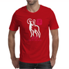 2015 Year Of The Goat Mandarin Chinese Mens T-Shirt