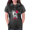 2015 Year Of The Goat Mandarin Chinese Womens Polo