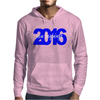 2016 New Beginnings Mens Hoodie