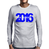 2016 New Beginnings Mens Long Sleeve T-Shirt