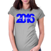 2016 New Beginnings Womens Fitted T-Shirt