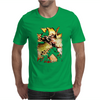 2016 New Heroes Union Mens T-Shirt