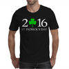 2016 St.Patricks Day Mens T-Shirt