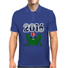 2016 VOTE for FROG Mens Polo