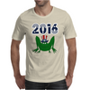 2016 VOTE for FROG Mens T-Shirt