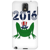 2016 VOTE for FROG Phone Case