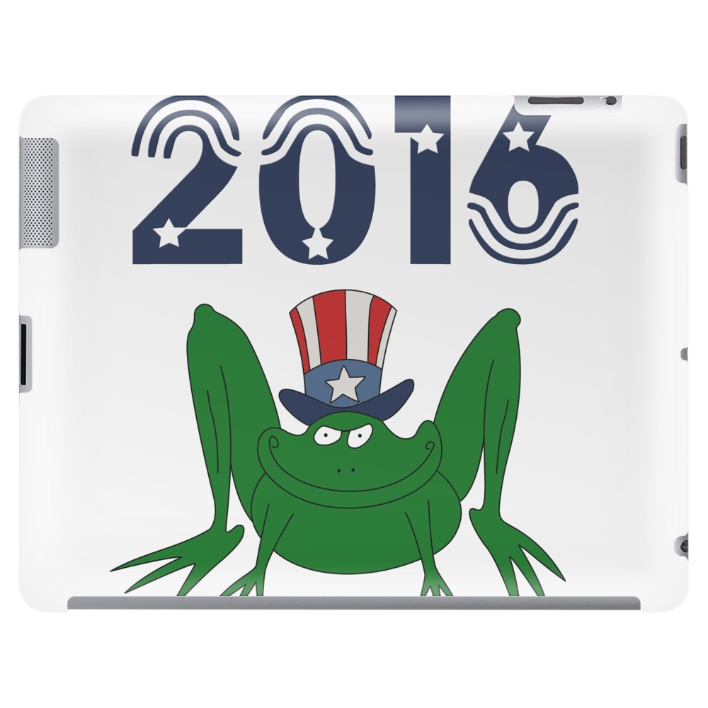 2016 VOTE for FROG Tablet