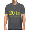 2016 Year Of The Monkey Mens Polo