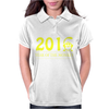 2016 Year Of The Monkey Womens Polo