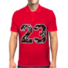 23KICKS Mens Polo