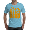 26ers Are Not Dead Mens T-Shirt