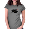 280Z Womens Fitted T-Shirt