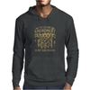 2nd Amendment Gun Permit Mens Hoodie