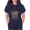 2nd Amendment Gun Permit Womens Polo