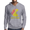 2PAC MAN PAC ARCADE RETRO HIPSTER FUNNY Mens Hoodie