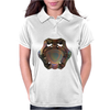3-D Fractal Rendering Womens Polo