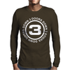 3 Doors Down Rock Mens Long Sleeve T-Shirt
