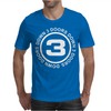 3 Doors Down Rock Mens T-Shirt