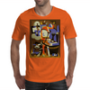 3 Musicians / Max Rebo Band Mens T-Shirt