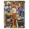 3 Musicians / Max Rebo Band Tablet (vertical)