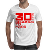 30 Seconds To Mars Mens T-Shirt