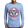 30 Seconds To Mars Trinity Mens Long Sleeve T-Shirt