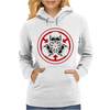 30 Seconds To Mars Trinity Womens Hoodie
