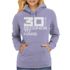 30 Seconds To Mars Womens Hoodie