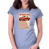 30 Year Old Aston Martin Funny Quote Ideal Birthday Gift Womens Fitted T-Shirt