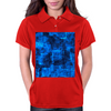3002 Design  Womens Polo