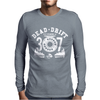 307 Wyoming area Mens Long Sleeve T-Shirt