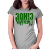 3OH!3 Womens Fitted T-Shirt
