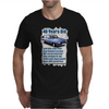 40 Year Old Ford Capri, Funny Quote Ideal Birthday Gift Present Mens T-Shirt