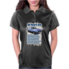 40 Year Old Ford Capri, Funny Quote Ideal Birthday Gift Present Womens Polo