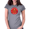 44 Pantserinfanterybataljon Johan Willem Friso Proud to have served Womens Fitted T-Shirt