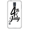 4th of July Celebrate America Phone Case