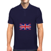 4th of July in England Mens Polo