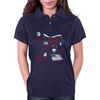 4th OF JULY Womens Polo