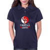 5 Element kung-fu Womens Polo