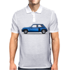 5 Turbo Mens Polo