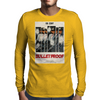 50 cent Mens Long Sleeve T-Shirt