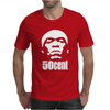 50 Cent Stencil Mens T-Shirt