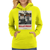 50 cent Womens Hoodie